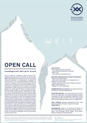 150407 Open Call Poster