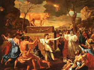 Golden Calf 1