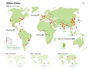 Million Cities SNOG TD
