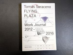Aerial Community - Flying Plaza - Tomás Saraceno 1