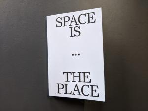 Walls & Fences - Space is the Place1