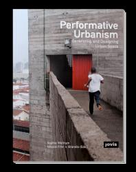 Performative Urbanism cover