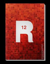 R12 Revista Magazine Cover